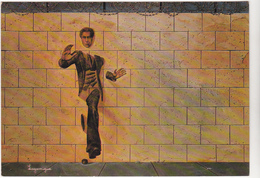LAGARRIGUE Jean  Ed Nugeron N°H8 - Passe Muraille Mur De Berlin -  CPM  10,5x15  TBE Neuve - Otros Ilustradores