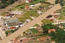Zandhoven : Luchtfoto 194 - Zandhoven