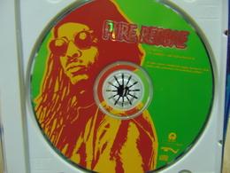 Artistes Variés- »Pure Reggae - Reggae