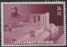 Belgie   .  OBP      .     465A     .    **   .     Postfris    .  /   .  Neuf Sans Charniere - Unused Stamps