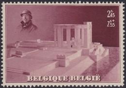 Belgie   .  OBP      .     465A     .    **   .     Postfris    .  /   .  Neuf Sans Charniere - Nuevos