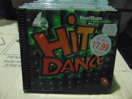Artistes Varies- Hit N Dance - Dance, Techno & House