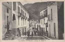 NOCERA TIRINESE - CORSO S.CATERINA - Catanzaro
