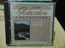 The Relaxation Collection- Country Stream - Musik & Instrumente