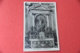 VCO Domodossola Collegio Rosmini L' Altare Maggiore 1936 - Verbania
