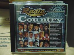 Artistes Variés- Radio Country: Les étoiles Du Country Québécois - Music & Instruments
