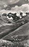 CPSM 73 Bonneval Sur Arc Sur La Route Du Col De L'Iseran N°31 - Bonneval Sur Arc