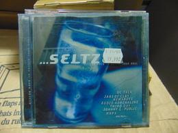 Artistes Variés- Seltzer/modern Rock To Settle Your Soul - Gospel & Religiöser Gesang