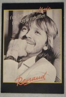 Renaud-Renaud SECHAN-ST 141 - Chanteurs & Musiciens
