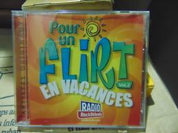 Artistes Variés-Pour Un Flirt En Vacances,vol.2 Radio Rock Détente - Musik & Instrumente