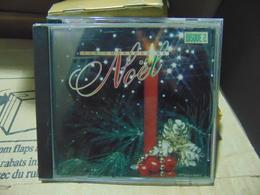 Les Chansons De Noel- Disque 2 - Kerstmuziek