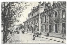 Bordeaux L' Ecole De Santé Navale - Bordeaux