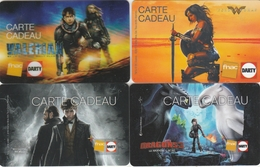 ## Carte  Cadeau  FNAC  ##    Gift Card, Giftcart, Carta Regalo, Cadeaukaart - Cartes Cadeaux