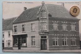 Berlaer S/Nethe, Specialiteit Van Kempische Hespen, Ca. 1911 - Berlaar