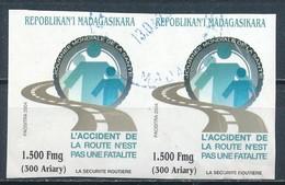 °°° MADAGASCAR - Y&T N°1867 - 2004 °°° - Madagascar (1960-...)