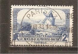 Francia-France Nº Yvert 311 (usado) (o) - Francia