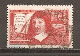 Francia-France Nº Yvert 341 (usado) (o) - Francia