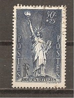 Francia-France Nº Yvert 352 (usado) (o) - Francia