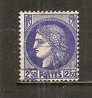 Francia-France Nº Yvert 375A (usado) (o) - Francia