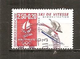 Francia-France Nº Yvert 2739 (usado) (o) - Francia