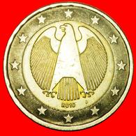 + NON-PHALLIC TYPE (2008-2019): GERMANY ★ 2 EURO 2010J! LOW START ★ NO RESERVE! - Germania