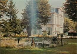 ESSONNES LA SAPINIERE MONTGERON (scan Recto-verso) KEVREN0210 - France