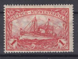 Germany Colonies South-West Africa, Sudwestafrica 1906 With Watermark Mi#29 Mint Hinged - Colony: German South West Africa