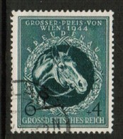 GERMANY  Scott # B 284 VF USED (Stamp Scan # 504) - Used Stamps