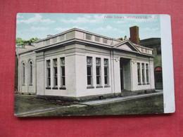 Library Somerville  New Jersey  . Ref 3344 - Vereinigte Staaten