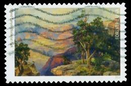 Etats-Unis / United States (Scott No.5080e - National Park Sercice 100e) (o) - Used Stamps