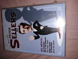 Dvd   La Collection Peter Sellers Les Inedits Vo Vostf Pas De Vf - Comedy