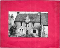 SARZEAU - 56 - Maison Ou Naquit LE SAGE - LYO1/SAL1 - - Sarzeau