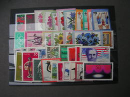 BRD Around 1976 Lot  ** MNH - Lots & Kiloware (max. 999 Stück)