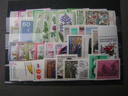 BRD Aboware Ca.  1979 Lot  ** MNH  Weit Unter Postpreis - BRD