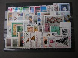 BRD Aboware Ca.  1982 Lot  ** MNH  Weit Unter Postpreis - Ungebraucht