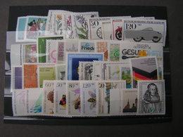 BRD Aboware Ca.  1983 Lot  ** MNH  Weit Unter Postpreis - Ungebraucht