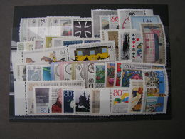 BRD Aboware Ca.  1986 Lot  ** MNH  Weit Unter Postpreis - Ungebraucht