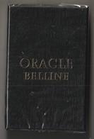 CARTES DIVINATOIRES ORACLE BELLINE  ( En Très Très Bon  état Jamais Ouvert )   Poids 200  Gr - Godsdienst & Esoterisme