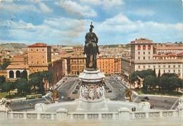 CPSM Roma                                    L2840 - Places & Squares