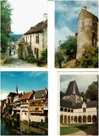 36 / INDRE /  Lot De 90 Cartes Postales Modernes Neuves - Cartes Postales