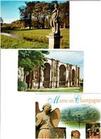 51 / MARNE /  Lot De 90 Cartes Postales Modernes Neuves - Cartes Postales