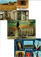 54 / MEURTHE & MOSELLE /  Lot De 90 Cartes Postales Modernes Neuves - Cartes Postales