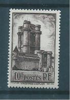 France Timbres De 1938 N°393   Neuf  ** Gomme Parfaite - France