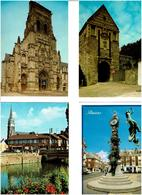 80 / SOMME /  Lot De 90 Cartes Postales Modernes Neuves - Cartes Postales