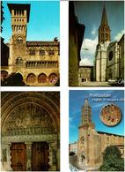 82 / TARN & GARONNE /  Lot De 90 Cartes Postales Modernes Neuves - Cartes Postales