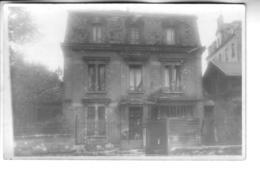 PONTOISE  Juin 1940 - Pontoise