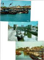PENICHES  /  Lot De 43 Cartes Postales Modernes Neuves - Cartes Postales