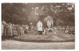 Altdamm - Prisonniers De Guerre - Monument Aux Morts - War 1914-18