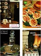 RECETTES CUISINE /  Lot De 90 Cartes Postales Modernes Neuves - Cartes Postales