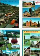 PAYS BAS  /  Lot De 90 Cartes Postales Modernes Neuves - Cartes Postales